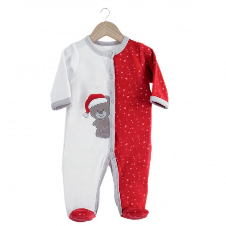 7749d733fe603 Trois Kilos Sept - Pyjama naissance