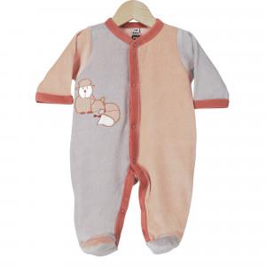 Tutina neonata - Pecora