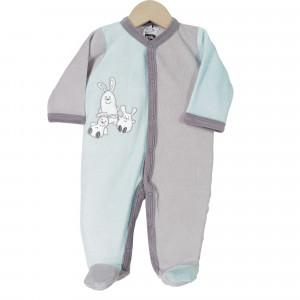Tutina neonata - Coniglio